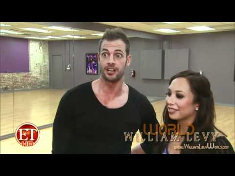 Download Youtube: William Levy´s (@willylevy29) #DWTS B-Ball Jive Drive! // ETOnline