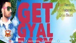 Kryptonite Vybz - Get Gyal Easy - July 2018