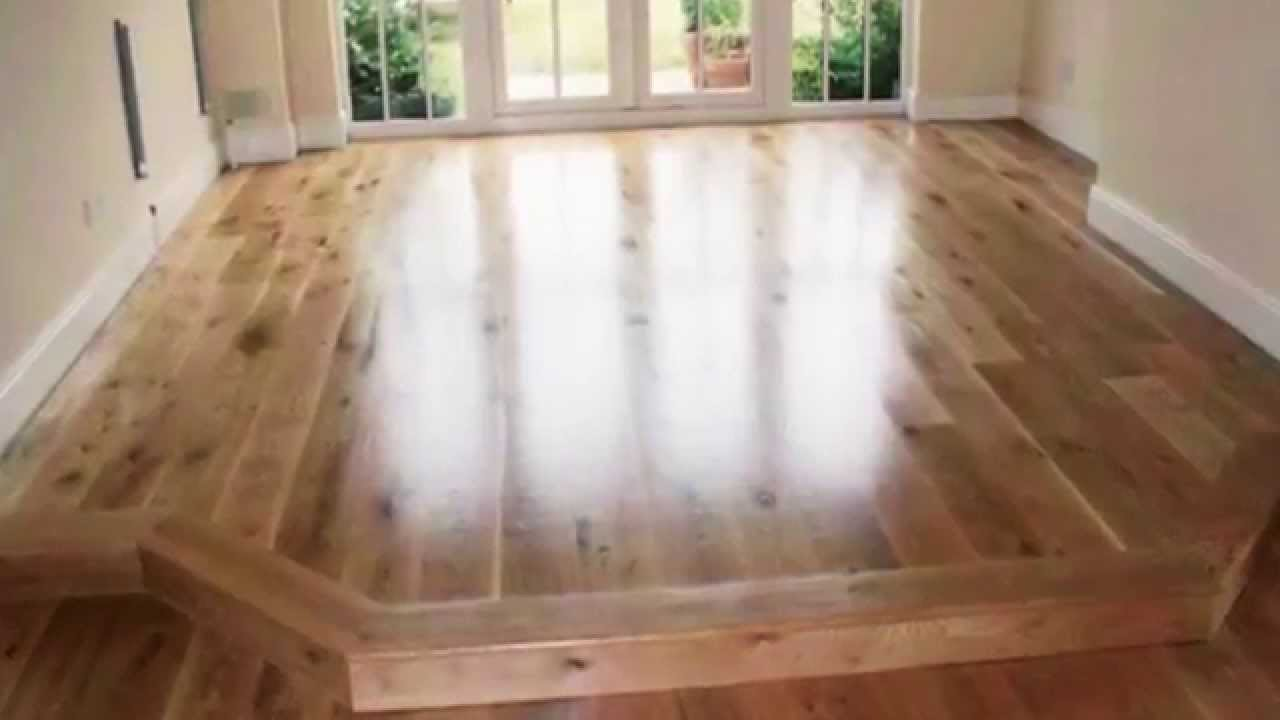 Need new hardwood floor? Need your old floor sanded and polish? Call ...