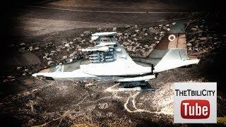 Georgian Su-25