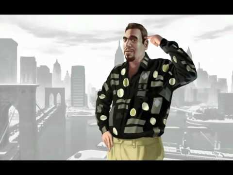 GTA IV MUSICA   - abertura