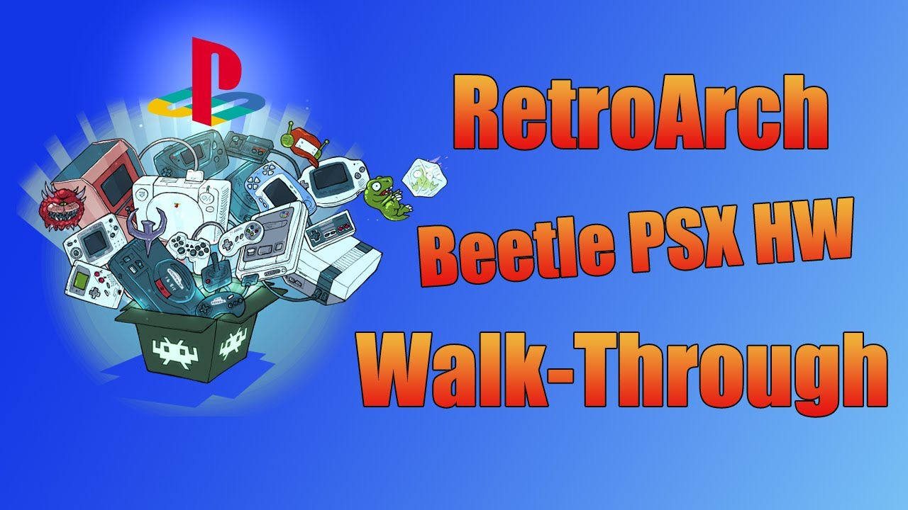 beetle psx download