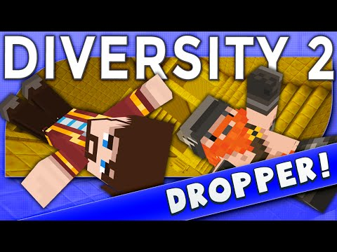Minecraft - Diversity 2 - David Bowie's Magical Adventure (Dropper)