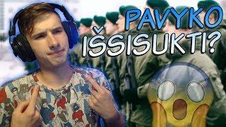 🔴[LIVE] ŠAUKIMO ISTORIJOS PABAIGA // !sale - žiūrėk geriausias žaidimų kainas! // !donate !paysera