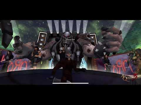 Nudge - KoRn Rocks Inside a Video Game