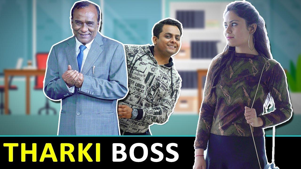 Download Tharki Boss || Digital Kalakaar