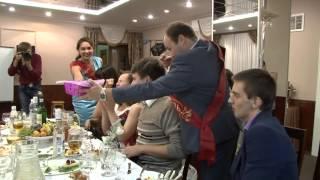Ведущая Ольга Мартынова. Свадьбы, корпоративы, выпускные в Нижнем Новгороде