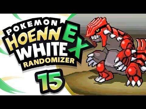 Fabian!!! Pokémon Hoenn White Randomizer Nuzlocke W