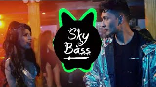 Zack Knight - Bom Diggy ft. Jasmin Walia [Bass Boosted]
