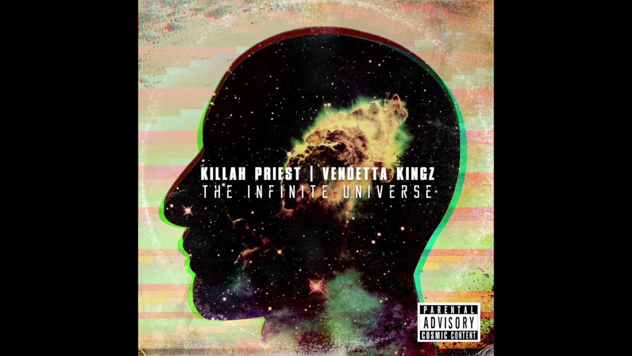 Killah Priest x Vendetta Kingz – Forever Regime ft. 60 Second Assassin #Regime