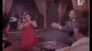 فيلم الشطار - نادية الجندى - فاروق الفيشاوى - Film Egypt