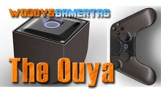 Ouya Game Changing Console?