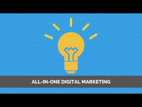 Digital Marketing Agency - Explainer Video