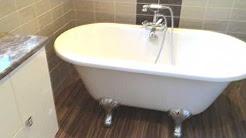 JCP Home Improvements - Bathroom Design & Installation (Budget)
