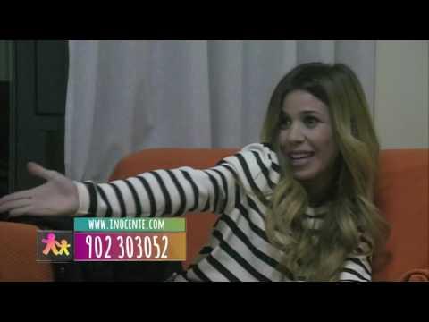 Gala Inocente 2016 broma Natalia OT en serie Centro médico