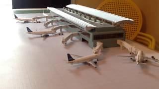 Gemini Jets Airport Update SJU