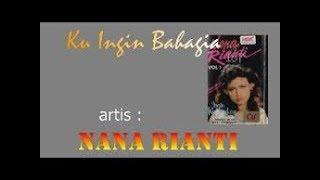 Nana Rianti   Kekasih