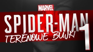 Bójki o teren | Spider-man Turf Wars [#1]