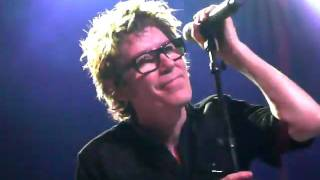 The Psychedelic Furs - Mr. Jones