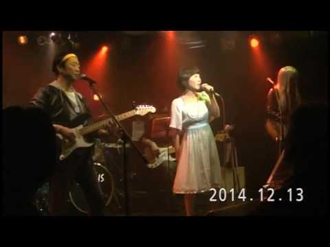 涙の街角 高橋真梨子(MEVIUS)2014