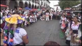Video Danzas tipicas de la zona Lacustre de Michoacán download MP3, 3GP, MP4, WEBM, AVI, FLV Agustus 2018