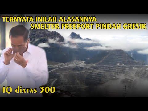 GENDENG, Hasil Tambangnya Bisa Buat Beli Negara, Pantesan Dipindah Sama Pak Jokowi thumbnail