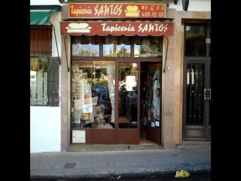 Tapiceros en madrid youtube - Tapiceros en madrid ...