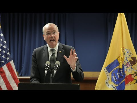 Gov. Phil Murphy holds press conference to address alleged rape of woman by former campaign staffer Mp3