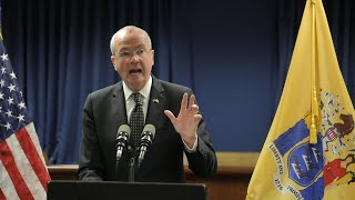 Gov. Phil Murphy holds press conference to address alleged rape of woman by former campaign staffer