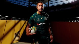 Folau, Rugby Australia Agreement Was 'a Smart Financial Decision'