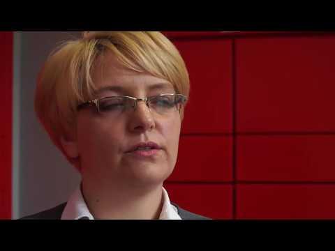 Film Prezentujący Zawód   Technik Usług Pocztowych I Finansowych
