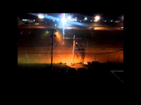 FASTRAK Video Update 2nd Annual Carey Heaver Memorial from Cleveland County Speedway Lawndale, NC