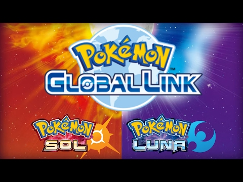COMO SINCRONIZAR POKÉMON SOL Y LUAN CON EL PGL POKÉMON GLOBAL LINK
