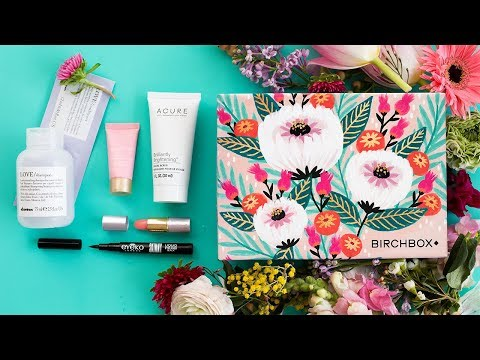 Birchbox - We're excited to share your options for the April... |