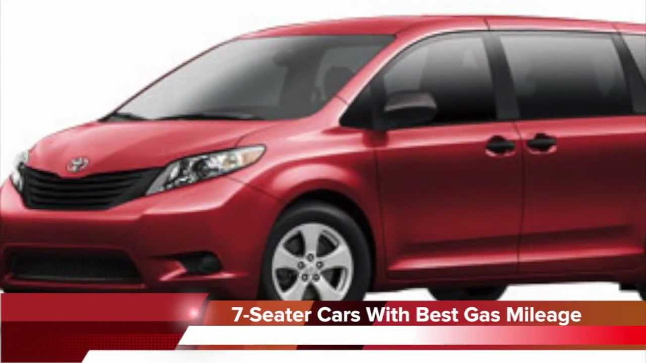 7 seater cars with the best gas mileage youtube. Black Bedroom Furniture Sets. Home Design Ideas