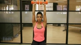 Upper Body Exercises in Broken Leg Recovery : Total Workout Tips