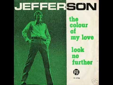 Jefferson - Baby Take Me In Your Arms