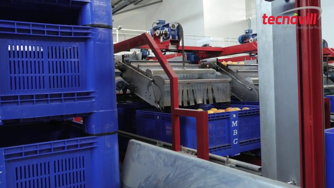 Fabricación de Maquinaria.
