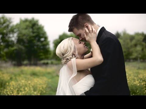 Ashlyn + Andrew: A New Hampshire Wedding (Teaser)