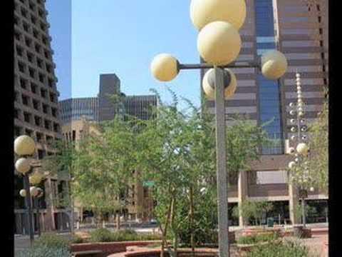 360˚ Downtown Stations Phoenix Arizona Light Rail