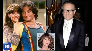 Pam Dawber says Robin Williams groped her on the set of Mork & Mindy