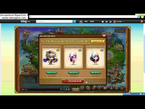 Hack Gunny VN Phiên Bản II