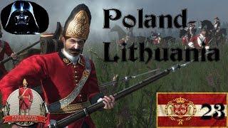 Ep23 Empire Total War Darthmod 8.0.1 Poland Lithuania Naval Battle