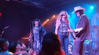 Faster Pussycat - House of Pain - The Basement East, Nashville TN. 07-09-2019