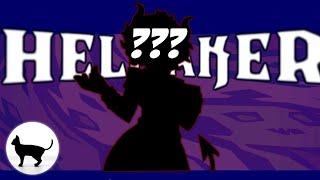 I TOTALLY DIDN'T MISS A SUPER SECRET GIRL!!   Helltaker (Aga…