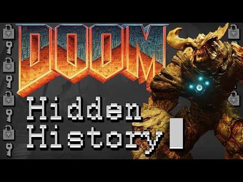 The Hidden History of DOOM