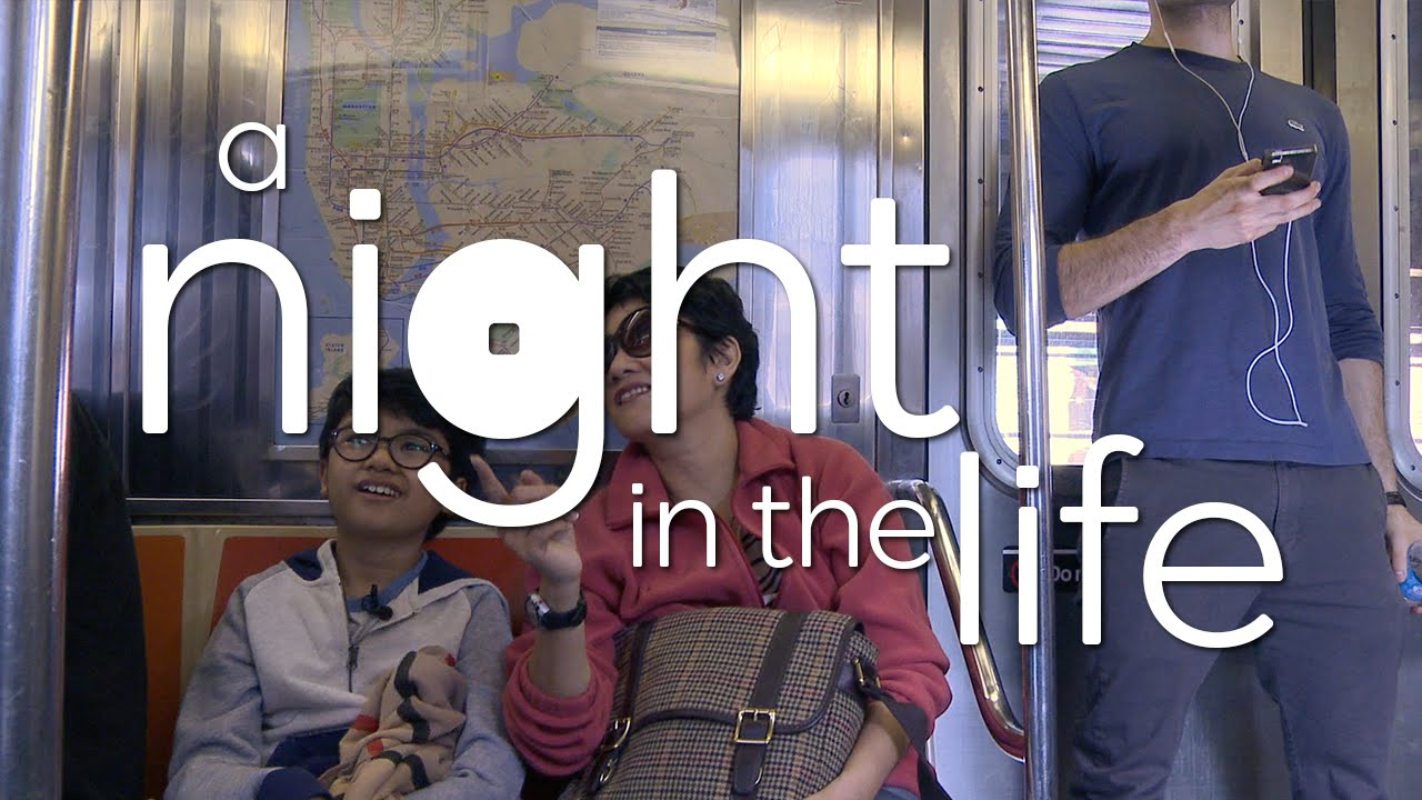 A NIGHT IN THE LIFE | Joey Alexander (FULL EPISODE)