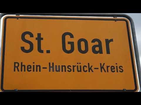 St. Goar, St