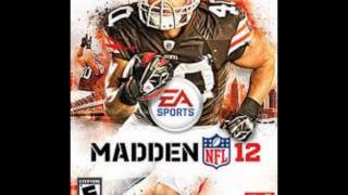 Madden 12 Soundtrack..  Asher Roth ft.Akon - Last Man Standing