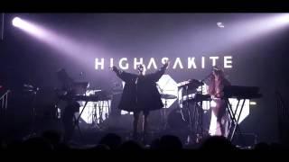 Highasakite - I Am My Own Disease live @ Heaven, London 2016